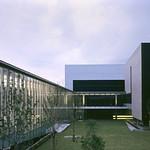 茅野市民館の写真