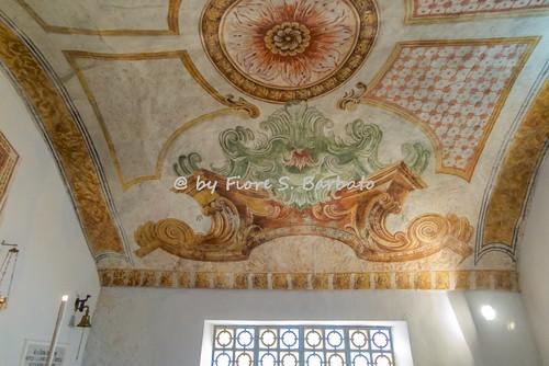 Sicignano degli Alburni (SA), 2015, Itinerari del buon vivere lungo la Via Popilia: Castelluccio Cosentino, la Chiesa di Santa Maria dei Martiri.