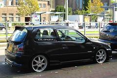 1998 Toyota Starlet (Glanza imitation) (rvandermaar) Tags: toyota 1998 starlet glanza toyotastarlet toyotaglanza toyotastarletglanza sidecode5 stxg46