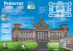 Reichstag (infostep_infostep) Tags: monument russia victory reichstag symbols informationdesign sovietunion infographics historicum greatpatrioticwar infostep