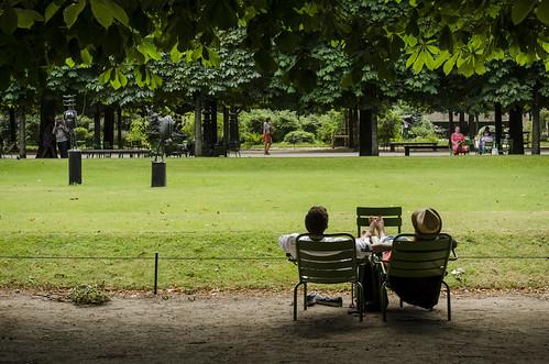 Thumbnail from Tuileries Garden