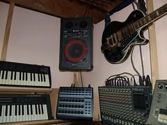 LP158655 (LoxPix2) Tags: boss music studio guitar fender synth roland korg yamaha emu gibson akai novation alesis kawai maudio behringer kurzweil teisco ensoniq tapco rogerlinn loxpix