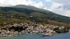 view of Batsi IMG_1045 (mygreecetravelblog) Tags: island greece greekislands andros cyclades batsi cycladesislands androsgreece androsisland batsiandros batsivillage