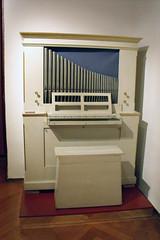Meininger Museen, Orgel Max Regers (palladio1580) Tags: museum thüringen thueringen organ organo orgel orgue meiningen