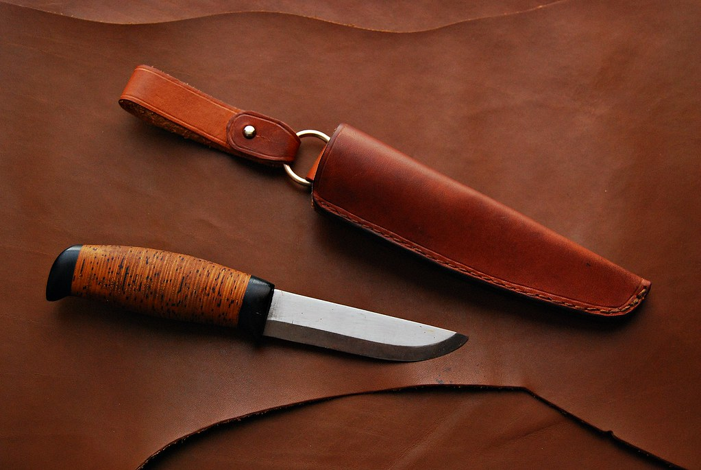 The World's Best Photos of knife and puukko - Flickr Hive Mind