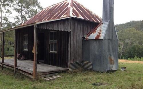 1139 Lawlers Creek Rd, Gloucester NSW