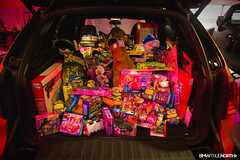 2015 Charity Toy Drive