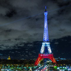 _01A8285 (Rugraff.B) Tags: lighting light paris france tour eiffeltower illumination eiffel cop21