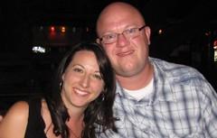 Aaron & Stephanie