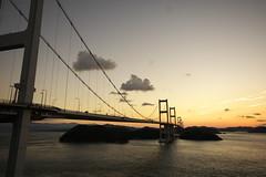 _DSC0355 (Nack(Snowwind)) Tags: bridge hiroshima ehime    shimanamikaido