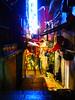 PA020206 (mina_371001) Tags: street trip travel night walking taiwan 九份 台湾 旅 solotrip photographywork oversease olympusomdem10
