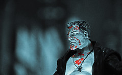 Sin City (RK*Pictures) Tags: red blackandwhite classic yellow movie actionfigure justice blood heaven kill god hell crime killer cult junior murder violence graphicnovel bastard serialkiller marv sincity brutal thriller deathrow brucewillis frankmiller sadistic policeofficer mickeyrourke robertrodriguez electricchair roark thatyellowbastard frankmillerssincity thehardgoodbye neonoir diamondselect johnhartigan comicseries roarkjunior neonoircrimethriller