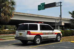 BCS Fire Rescue Ford Expedition (Infinity & Beyond Photography) Tags: bso bcs broward county sheriff fire rescue ford expedition
