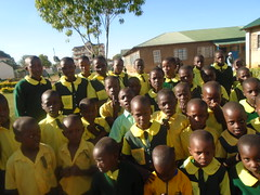 Divine Orphanage