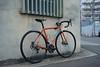 BlackCat Bicycles Disc Racer (Circles Japan) Tags: blackcatbicycles discracer chrisking chriskingbuzz simworks simworksbynitto velocityusa velocity handspunwheel