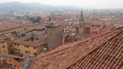 Bologna, San Petronio, View from southern tower (jimj_123) Tags: bologna sanpetronio viewfromsoutherntower