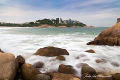 Heaven (darkeagle684) Tags: beach hongkong canon6d ef24105 polarizer shore outdoor canon 6d hong kong landscapre sky rock lifeguard
