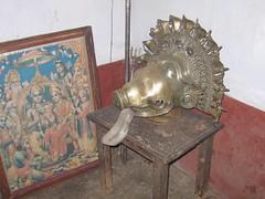 Kuntikana Mata Shri Shankaranarayana Temple Photography By Chinmaya M.Rao  (26)