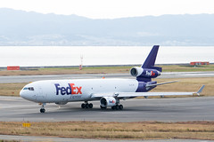 FedEx N523FE