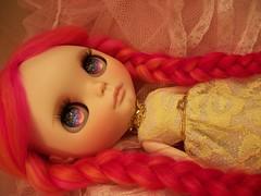 She Daydreams.....