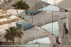 _MG_2263 (Ben Church Truro) Tags: barcelona cruise gasnaturalfenosa glass portfolio reflections vikingcruise1 vikingsea