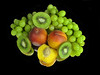 Do you like fruits? (Rui Pará) Tags: black fruits frutas negro abaetetuba pará brazil amazon fuji
