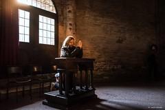 Faith (Laszlo Horvath 1,5 M+ views tx :)) Tags: pray faith bologna nikon italy nikond7100 sigma1835mmf18art basilica santuario di santo stefano iso1600 f18
