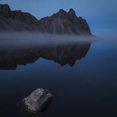 Vestrahorn Islande (EtienneR68) Tags: d810 iceland islande montagne reflection reflet sea vestrahorn landscape mer mountain nature nikon paysage