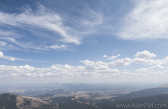 """Summit Views from Electric Peak • <a style=""""font-size:0.8em;"""" href=""""http://www.flickr.com/photos/63501323@N07/31865296052/"""" target=""""_blank"""">View on Flickr</a>"""
