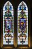 Salisbury Cathedral - Stained Glass Window (i.knox11) Tags: aac armyaircorps nikon1755mmf28 nikond7000 salisbury salisburycathedral wiltshire stainedglass window carolineswash