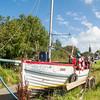 Fishguard Walk-20160910-4962.jpg (llaisymor) Tags: wreck autumn old junk red panel wales fishguard llanwnda scrap pembs colour artefact shipwreck white object boat antique coast pembrokeshire walk