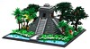 Jungle Temple (MassEditor) Tags: jungle temple castle lego