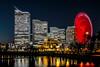 Fascinate Yokohama (shinichiro*@OSAKA) Tags: 20161228sdim2054 2017 crazyshin sigmadp2merrill dp2m yokohama japan みなとみらい 32092673326