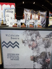 Wildside Beers