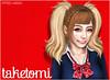 「 taketomi 」01/14/2017 - Yariko for Hentai Fair 2017 (taketomi//Burley Group) Tags: taketomi hair salon hairstyle secondlife hentai kawaii cosplay