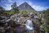 Scottish Landscape Long Exposure (tiger3663) Tags: scottish landscape long exposure glen coe