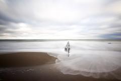 * (kuestenkind) Tags: langzeitbelichtung longexposure balticsea ostsee strand beach kühlungsborn cold winter durchgefroren