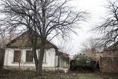 VLS_8668 copy (UNDP in Ukraine) Tags: donbas donetskregion easternukraine conflictaffectedarea commuities ukraine undpukraine mines security landmines