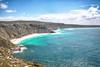 Kangaroo Island (Gusulabu) Tags: kangarooisland coast blue costa australia acantilado beach playa trip travel canon hdr