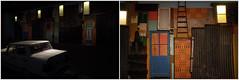 Museen Dahlem - Berlin (elisachris) Tags: berlin dahlem museendahlem museumfürafrikanischekunst kultur culture afrika museum art ricohgrh gr
