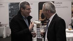 Representantes del Gobierno Vasco y de la Diputación Foral de Gipuzkoa visitan la planta de producción de Fagor Arrasate (TU Lankide) Tags: corporaciónmondragon cooperativismo automoción automotion fagorarrasate
