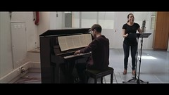 Sara Rosique - Oh! Had Jubal's Lyre (Music Field Recordings) Tags: sararosique ohhadjubalslyre joshua georgefriderichandel georgfriedrichhändel avemono grabacionesdecampo musicfieldrecordings directo live barroco ramóngrau teatrodelazarzuela piano