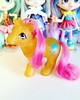 My Little Pony - Sparkle Baby Gusty (TheGreatSpid) Tags: mlp mylittlepony little pony fim g1 vintage toy sparkle baby gusty 80s