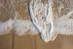 White Foam on Beach (JFJacobszPhotography) Tags: view setting natural waves stretch soft nature water abstract unspoiled splash brown background light texture high foam above beach ocean beautiful salt close coastal patterns coast sand lines coastline sea white