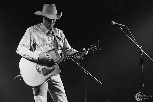 Ned Ledoux & Western Underground - January 14, 2017 - Hard Rock Hotel & Casino Sioux City
