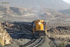 Ferronor 423 - Huasco (Rodrigo yaez) Tags: del de trenes puerto 423 desierto dt vallenar huasco ferronor