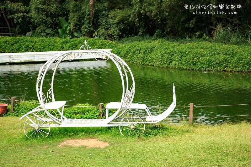 桃園大溪花園農場