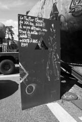 Graff de guerre _DDC2507 (Abode of Chaos) Tags: portrait sculpture streetart france art mystery museum architecture painting graffiti ruins rawart outsiderart chaos symbol contemporaryart secret 911 apocalypse taz peinture container freemasonry artbrut graff ddc sanctuary cyberpunk landart spraycan alchemy modernsculpture prophecy 999 vanitas sanctuaire testimonials dadaisme sentinelle artprice salamanderspirit organmuseum saintromainaumontdor demeureduchaos thierryehrmann alchimie shameonyou artsingulier pétition prophétie abodeofchaos facteurcheval palaisideal témoignage signataires postapocalyptique maisondartiste artistshouses sculpturemoderne francmaconnerie honteàvous bombepeinture groupeserveur lespritdelasalamandre servergroup