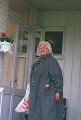 Majdi Fredriksson (jim_ljung) Tags: mormor 1923 skövde majdi fredriksson