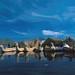 Titikaka Lake -Peru 2001